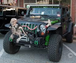 green zombie jeep georgia zombie fest u2014 festival