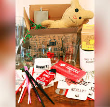 sympathy basket ideas forget sympathy gifts cheer up with bummer baskets