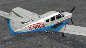 just flight pa 28r turbo arrow previews pc flight net no 1