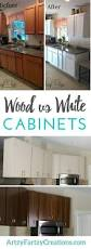 How To Update Kitchen Cabinets In An Apartment 457 Best Painted Cabinets Images On Pinterest Dream Kitchens My