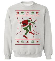 grinch christmas sweater grinch hotline bling christmas sweater united tees