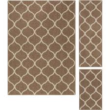 Ballard Designs Kitchen Rugs by Brilliant 40 3 Piece Kitchen Rug Set Decorating Design Of 3 Piece