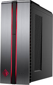 support ran ordinateur bureau hp omen by hp desktop intel i7 16gb memory nvidia geforce