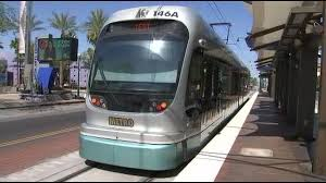 Metro Light Rail Schedule Newest Light Rail Extension To Open 7 Months Ahead Of Schedule