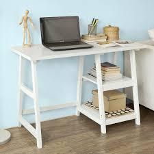 Schreibtisch Computer Sobuy Schreibtisch Computertisch Kinderschreibtisch Bürotisch