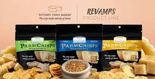 kitchen table bakers parmesan crisps kitchen table bakers revs mindful munching parm crisp product
