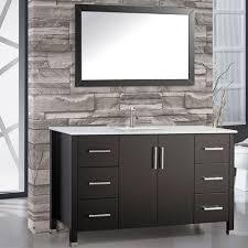 Sinks Bathroom Vanity by Simpli Home Urban Loft 48