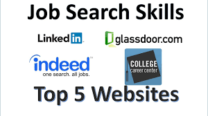 search skills top 5 websites
