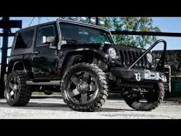 best jeep wrangler rims