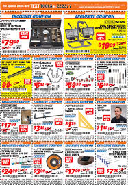 How Much Ya Bench Coupon Code Harbor Freight Coupon Thread Archive Page 38 The Garage