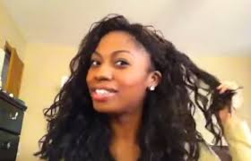 sew in hair styles sew in hairstyles for black or african american women
