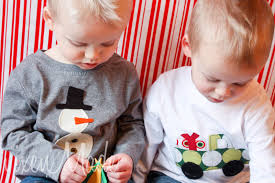 christmas shirts for the kids part 2 vixenmade parties