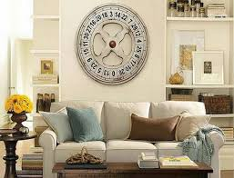 Big Living Room by Decorating Ideas For A Large Wall Space Roselawnlutheran