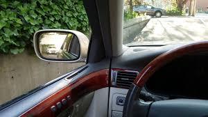 lexus ls430 jdm 2001 lexus ls 430 interior tour youtube