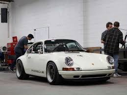 porsche singer 911 singer vehicle design ph meets pistonheads