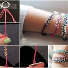 Beaded Jewelry Making - wonderful diy beaded safety pin jewelry