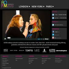 new york makeup academy 17 best makeup school images on make up courses