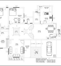 Modern House Floor Plans Free Free Contemporary House Plan Free Modern House Plan The Modern