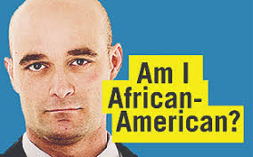 african american ask the white guy is a white person from africa an african american