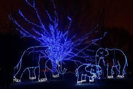 zoo lights baton rouge zoolights at brec s baton rouge zoo brian harris chevrolet