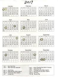 reporting vacations statutory holidays ilwu local 500
