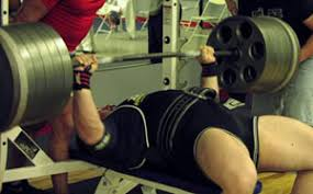 Training Bench Press 20 Tips To Help You Get The Most Out Of Your Bench Press Shirt