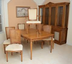 davis cabinet company dining room table burchard galleries sunday june 23 2013 lot 1243