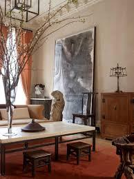 living room in brooklyn ny by kathryn scott design studio