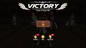 finally 1st toc floor 50 clear mslgame