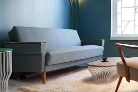 ameublement canapé canapé mid century en tissu d ameublement durable danemark en vente