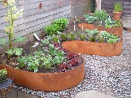 mapajunction com garden edging ideas are varied and interesting