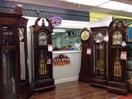 Howard Miller Clock Value Queen Of Hearts Queen Dealer Spotlight Bob Bartow Of Clock