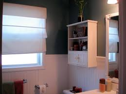 Beadboard Bathroom Wall Cabinet by Bead Board Bathroom Makeover