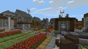 minecraft u0027 will be the second game ever to support cross console play