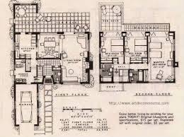 art deco floor plans 101 best houses art deco art moderne images on pinterest art