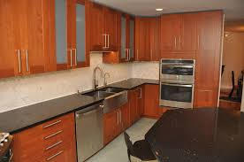 Do Ikea Kitchen Doors Fit Other Cabinets This Ikea Kitchen Has Grimslöv Doors In Medium Brown We Helped