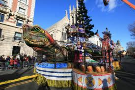pride celebrated at the 87th macy s thanksgiving day parade