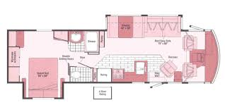 Minnie Winnie Floor Plans by 2004 Itasca Sunrise 34d Motorhome A 381440 Go Play Rv Center In