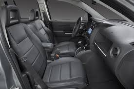 jeep compass 2009 review 2009 jeep compass used car review autotrader