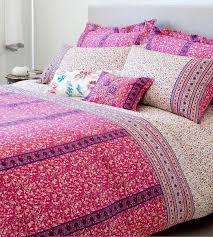 monsoon safia duvet cover single