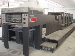 heidelberg speedmaster sm 74 6 l machinery europe