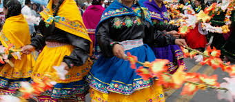 8 traditions to embrace in ecuador