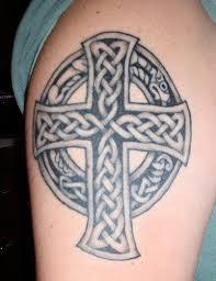 cool celtic cross tattoos designs full body tattoos