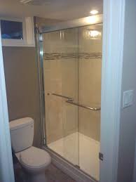 bathroom with standup shower home bathroom design plan