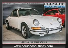 1972 porsche 911 targa for sale 1972 porsche 911 for sale in