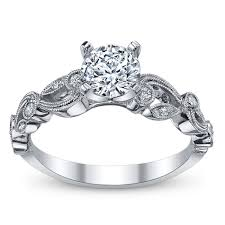 wedding rings setting images Simon g tr473 engagement ring jpg