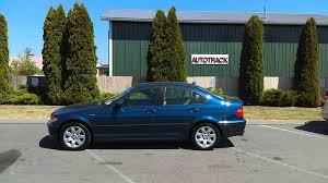 2005 bmw 325xi 2005 bmw 3 series awd 325xi 4dr sedan in mount vernon wa autotrack