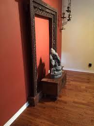 pin by puneet panda on interior design pinterest puja room