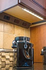 Under Cabinet Lights Kitchen 46 Best Under Cabinet Power Images On Pinterest Kitchen