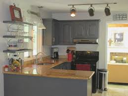 what type paint to use on kitchen cabinets remodelaholic diy refinished and painted cabinet reviews what